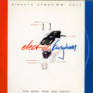 V.A. - Electric Kingdom - Electro Crash '98