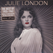Julie London - Best Of 1955 - 1962