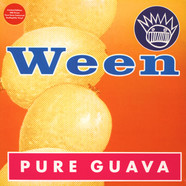 Ween - Pure Guava Pink Vinyl Edition