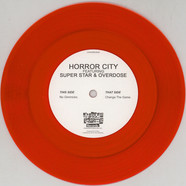 Horror City Production - No Gimmicks / Change The Game