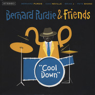 Bernard Purdie & Friends - Cool Down