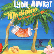 Lydie Auvray - Madinina Colored Vinyl Edition