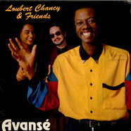 Georges Loubert Chancy - Avansé