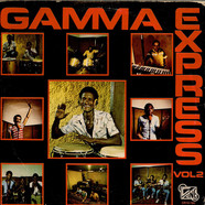 Gamma Express - Vol 2