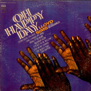 Lloyd Sims And The Untouchables - Oh Happy Day