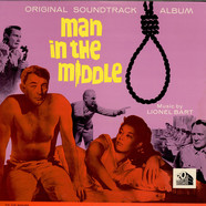 Lionel Bart / John Barry - OST Man In The Middle