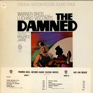 Maurice Jarre - OST The Damned