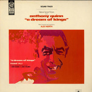 Alex North - OST Anthony Quinn