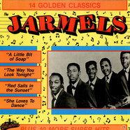 The Jarmels - 14 Golden Classics