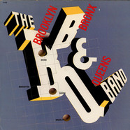 Brooklyn, The Bronx & Queens Band - The Brooklyn, Bronx & Queens Band