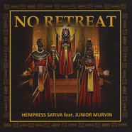 Junior Murvin - No Retreat Feat. Hempress Sativa / Dub