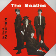 Beatles, The - Su Dischi Parlophon Volume 1