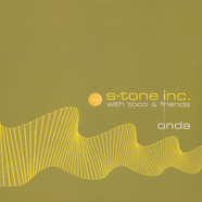 S-Tone Inc. - Onda Feat. Toco & Friends