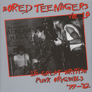 V.A. - Bored Teenagers Volume 10