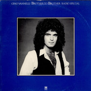 Gino Vannelli - Brother To Brother Radio Special
