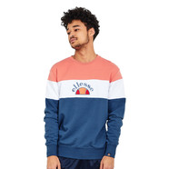 ellesse - Oriveto C&S Sweater