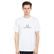 Fred Perry - Monochrome Tennis T-Shirt
