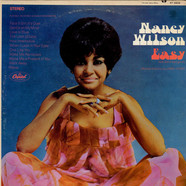 Nancy Wilson - Easy
