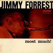 Jimmy Forrest - Most Much!