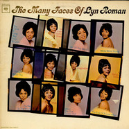 Lyn Roman - The Many Faces Of