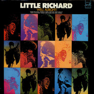 Little Richard - Well Alright!
