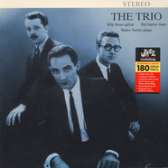 Billy Bean, Hal Gaylor & Walter Norris - The Trio