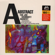 Joe Harriott - Abstract