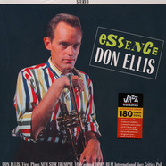 Don Ellis - The Essence