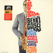 Benny Golson - The Other Side Of Benny Golson