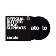 Serato x Thud Rumble - Butter Rugs 7