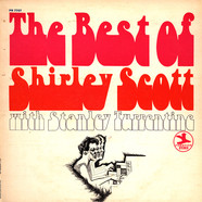 Shirley Scott - The Best Of Shirley Scott With Stanley Turrentine