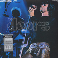 Doors, The - Absolutely Live