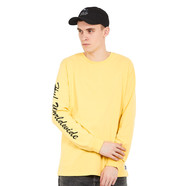 HUF x Felix The Cat - Felix Santee L/S Tee