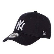 New Era - New York Yankees Team Unstructured Wash 9Twenty Cap
