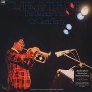 Clark Terry - Clark After Dark, The Ballad Artistry Of Clark Terry