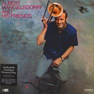 Albert Mangelsdorff - Albert Mangelsdorff And His Friends