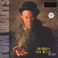 Tom Waits - Glitter And Doom Live (Remastered)