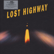 V.A. - OST Lost Highway Blue Vinyl Edition