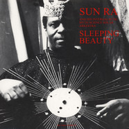 Sun Ra And His Myth Science Solar Arkestra - Sleeping Beauty 2018 Repress