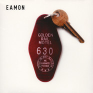 Eamon - Golden Rail Motel Red Vinyl Edition