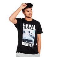 Kool Savas & Sido - Royal Bunker Cover T-Shirt