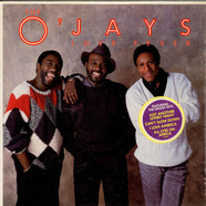 The O'Jays - Love Fever