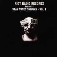 V.A. - Stay Tuned Sampler Volume 1