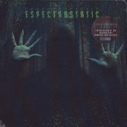 Espectrostatic - Silhouette Colored Vinyl Edition