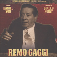 Daniel Son & Giallo Point - Remo Gaggi Clear Vinyl Edition
