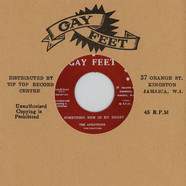 Afrotones, The / Conquerors, The - Something New In My Heart / Come To The Dance