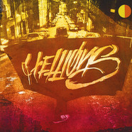 Hellions - Die Young Colored Vinyl Edition