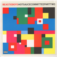 Beastie Boys, The - Hot Sauce Committee Part 2