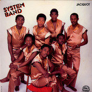 System Band - Jacquot