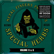 Metal Fingers - Special Herbs Volume 9 & 0